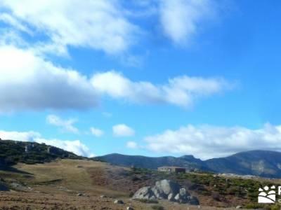 Valle Iruelas- Pozo de la Nieve; ofertas vacaciones agosto nacimiento rio mundo monasterio del paula